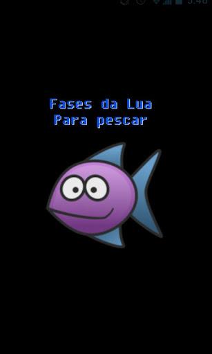 Calendu00e1rio para pesca  screenshots 1