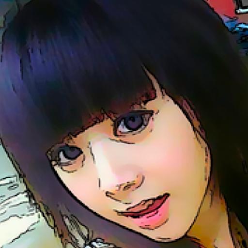 Cartoon Photo