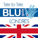 London: TatetoTate logo