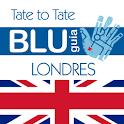 London: TatetoTate logo