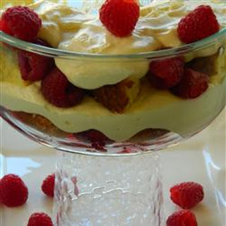 Trifle Pudding.
