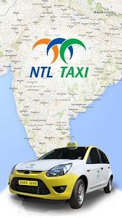 NTL TAXI - screenshot thumbnail
