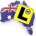 Australian Car Learner Quiz icon