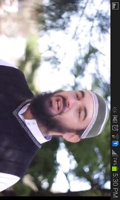 Learn funeral/janaza prayer - screenshot