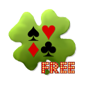 Lucky Video Poker Free icon