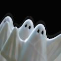 Historias de Fantasmas logo