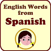 Spelling Doll Spanish English