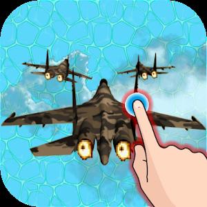 飛機野戰觸摸版 動作 App Store-癮科技App