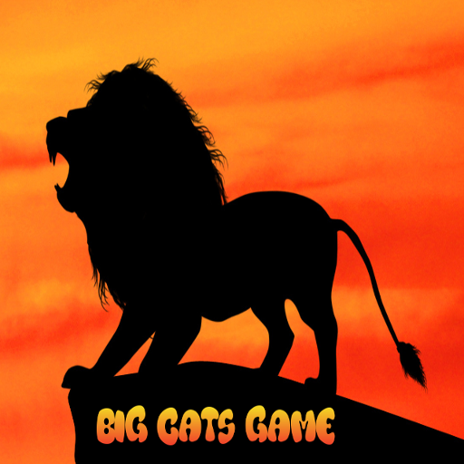 Free Big Cats Game