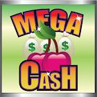 Mega Cash Slot Machine icon