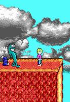 Screenshot of Commander Genius