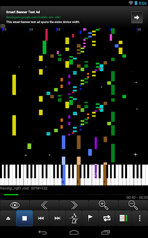 MIDI Voyager Pro 5 4 3 Android APK Free Download – APKTurbo