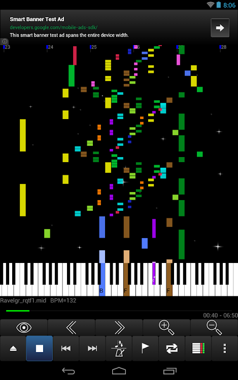 MIDI Voyager Pro – (Android Apps) — AppAgg