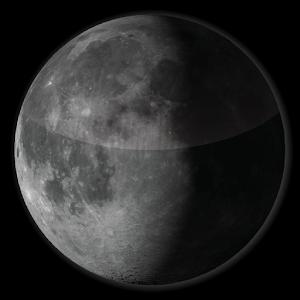 Лунный день LOGO-APP點子