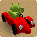 Race the Robots Offroad icon