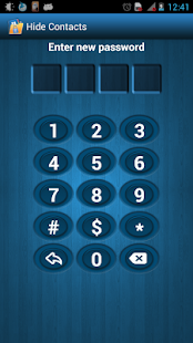 玩工具App|Contacts Hider免費|APP試玩