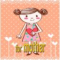 ママ、主婦応援アプリ ~妊娠・出産・育児~ logo