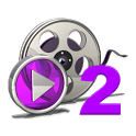 BFilm 2 - free movies online icon