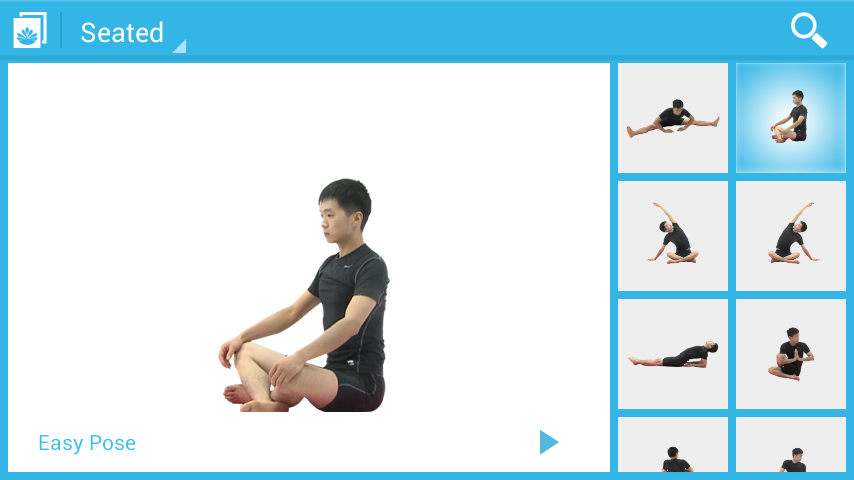 Yoga Meditation for Beginners- screenshot