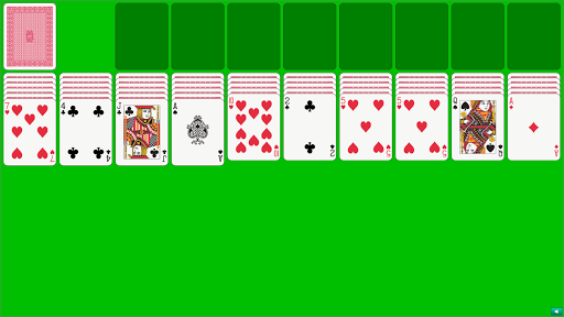 Solitaire 6  screenshots 2