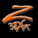 Z - 3D Fx icon
