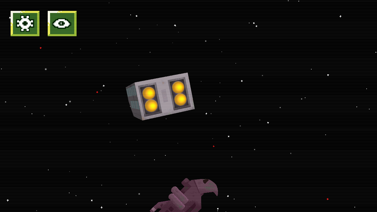 Bik - A Space Adventure - screenshot