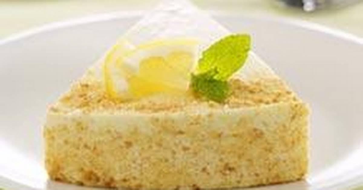Phenomenal 10 Best Philadelphia Lemon Cheesecake No Bake Recipes Download Free Architecture Designs Scobabritishbridgeorg