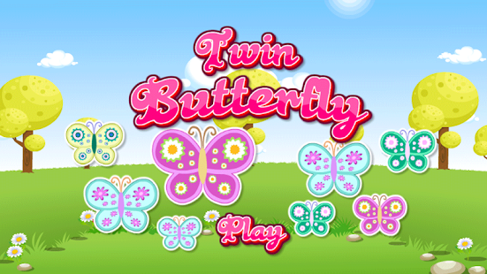 Twin Butterfly - screenshot thumbnail