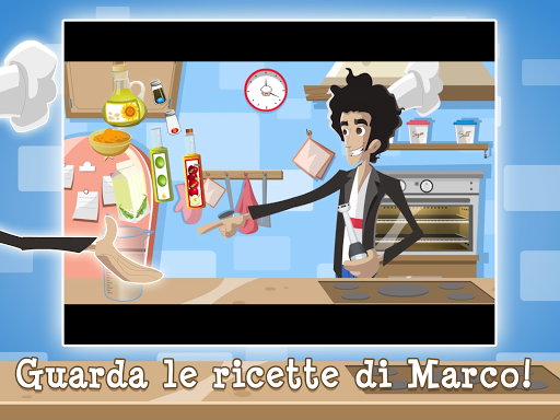Bimbi in Cucina Apk Download 5