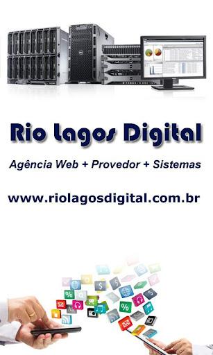 Rio Lagos Digital App