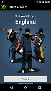 HW World Cup Cricket Game 2015- screenshot thumbnail