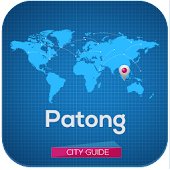 Patong Beach Guide Hotels Map Mod
