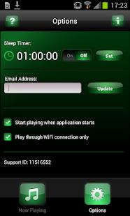Radio Aswaja NU Magetan - screenshot thumbnail