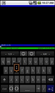 SSH for AnySoftKeyboard- screenshot thumbnail