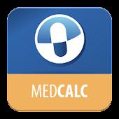 DrWidget MedCalc
