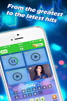 Screenshot of Guess The Song - Music Quiz!