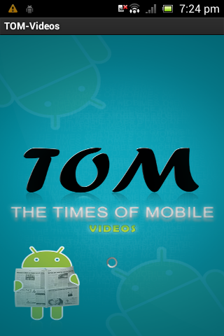TOM News Videos