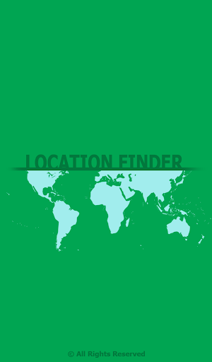 New Location Finder
