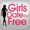 GirlsDateForFree icon