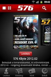 576 KByte - screenshot thumbnail