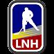 Romanian Hockey League - LNH