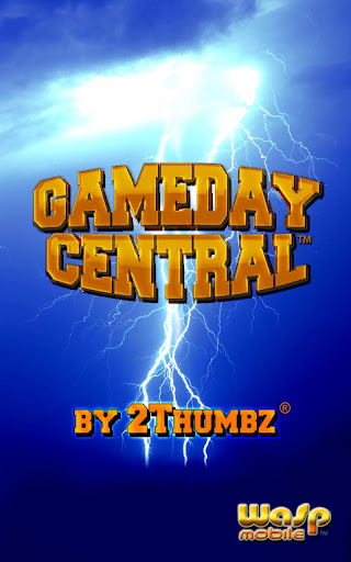 Gameday Central - NCAA News