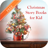 Christmas Story Books for Kid