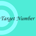 Target Number icon