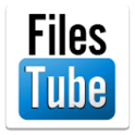FilesTube Search icon