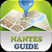 Nantes Guide