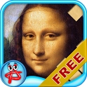 Greatest Artists:Jigsaw Puzzle icon