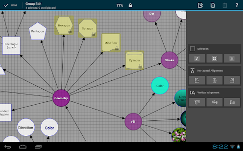 Polydia Diagram Editor- screenshot thumbnail