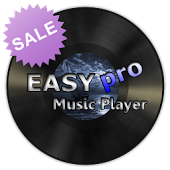 Easy MusicPlayer Pro (License)