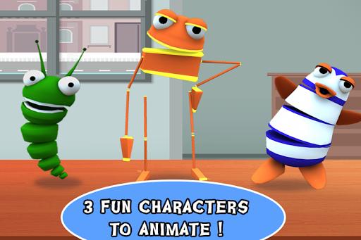 Animate Me!  screenshots 3